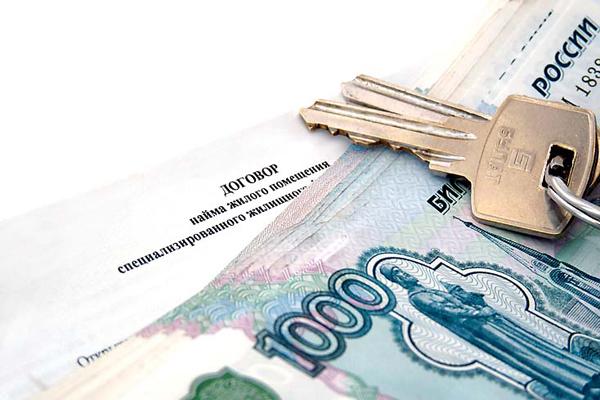 Где получить договор социального найма квартиры в Москве 2018