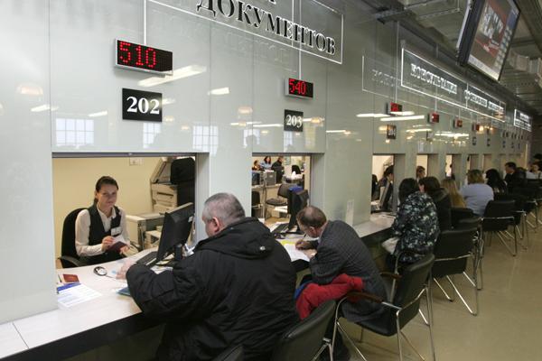 Список документов для регистрации иностранного гражданина в уфмс